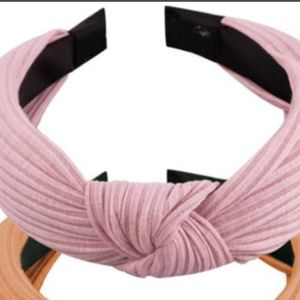 $5 in $10+Bundle 1 Headband-Material Wrapped
